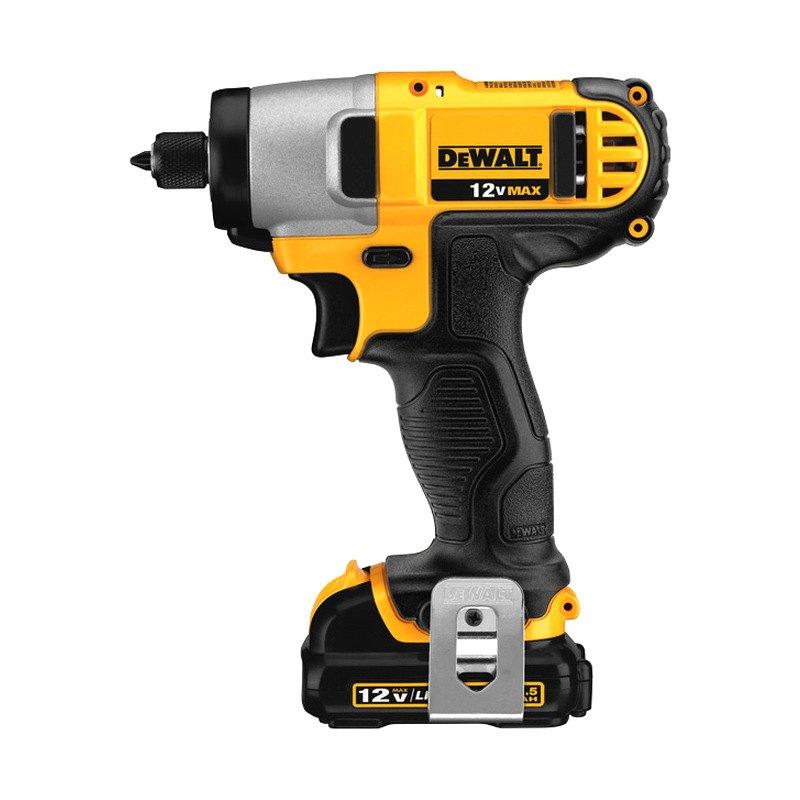 dewalt 12v screwdriver. kitdewalt® - 12v max drill/driver/impact driver combo dewalt 12v screwdriver f