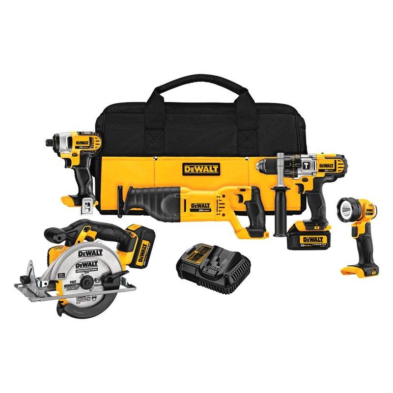 dewalt tools - photo #20