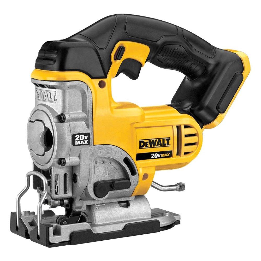 DeWALT® DCS331B - 20V Max Jig Saw Bare Tool
