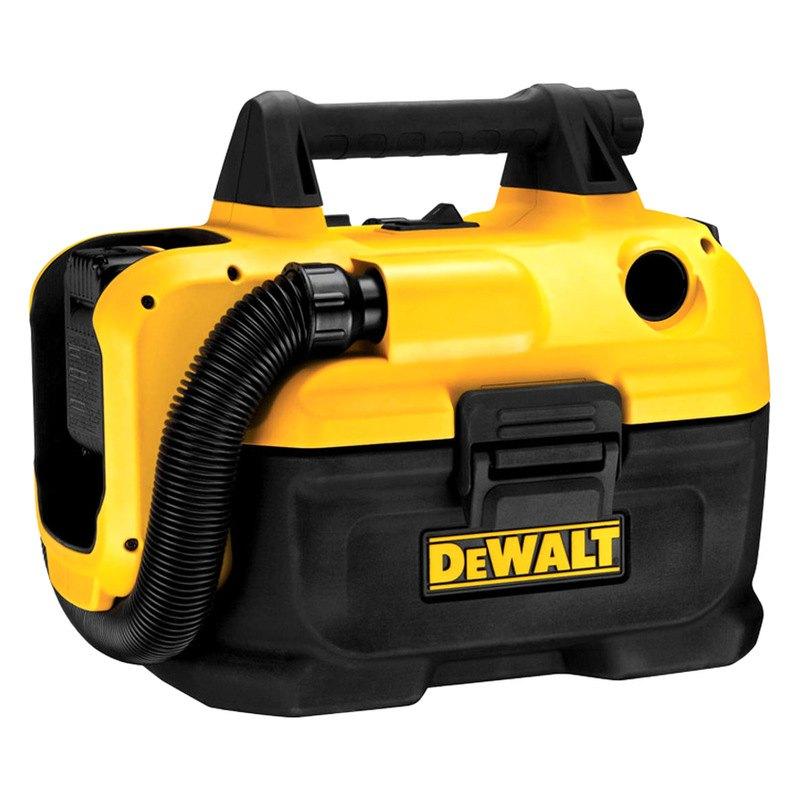 Dewalt 174 Dcv580 18 20v Max Cordless Wet Dry Vacuum