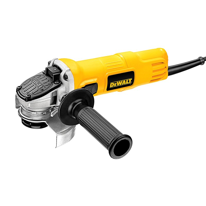 Dewalt 174 Dwe4011 4 1 2 Quot Small Angle Grinder With One