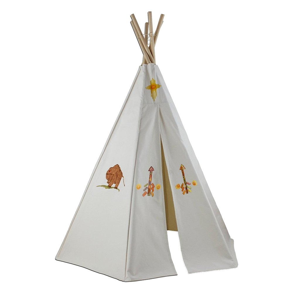 Dexton Kids Great Plains Teepees