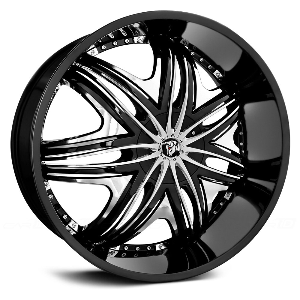 Hipnotic Rims And Tires.html | Autos Weblog
