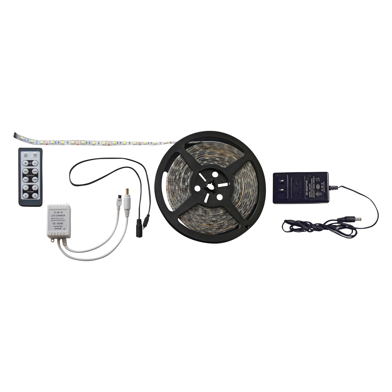 diamond group u00ae - led strip light kit