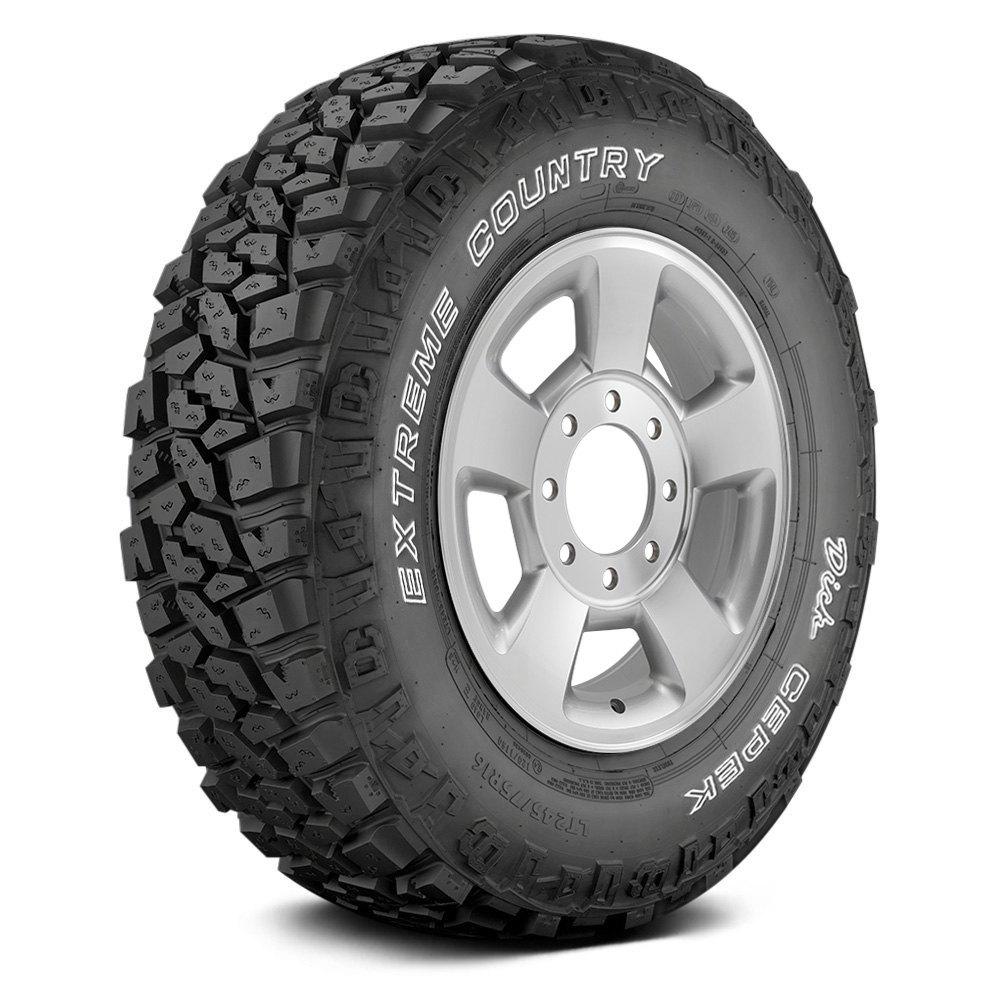 Dick Cepak Tires