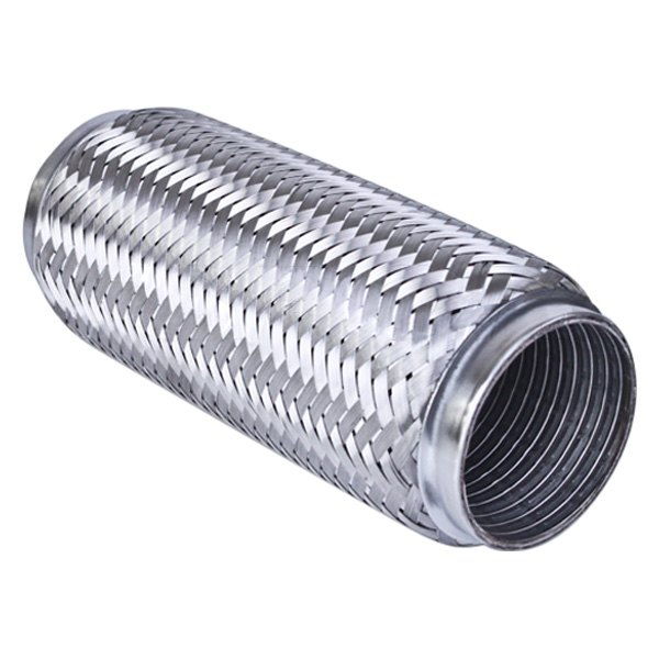 Different trend flexible series stainless steel exhaust