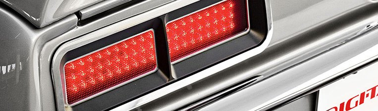 tail light led sequential panel kit by digitails enhance your tail lights with safer brighter and fully sequential led lightpanels that