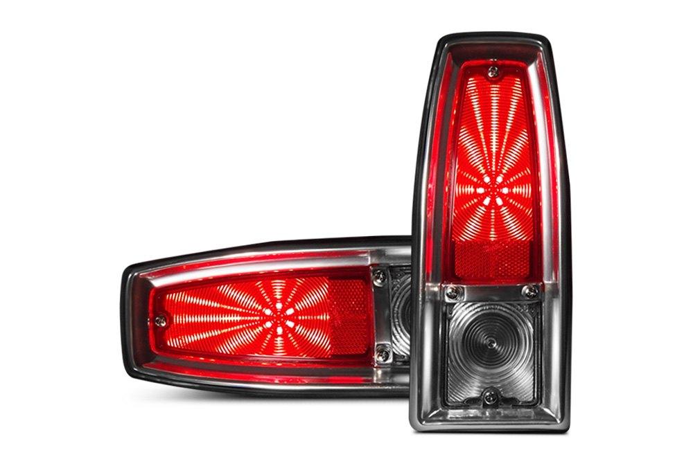 digi tails custom led tail lights carid com rh carid com