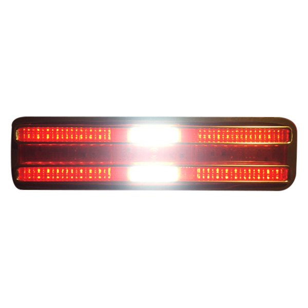 Digi Tails 174 1100567r Sequential Led Tail Light Panel Kit