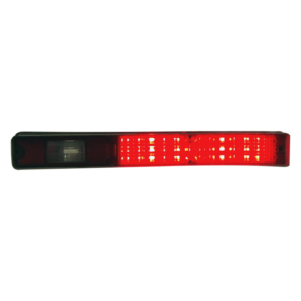 Digi Tails 174 1101172 Sequential Led Tail Light Panel Kit