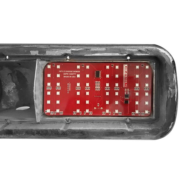 digi tails 1200771 tail light led sequential panel kit. Black Bedroom Furniture Sets. Home Design Ideas