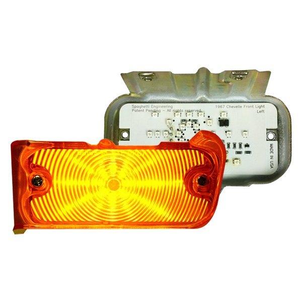 Digi-Tails® - LED Parking Lights