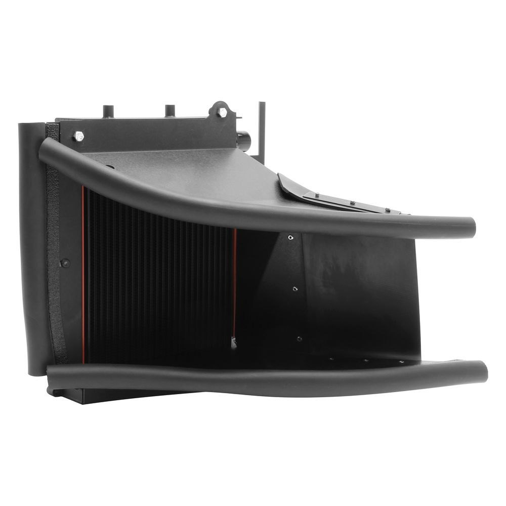 Oil Capacity Lifts Parts : Dinan high capacity oil cooler system
