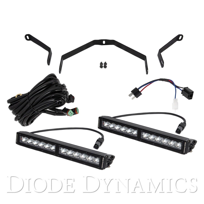 Custom Dynamics Diode Kit GEN-MDK