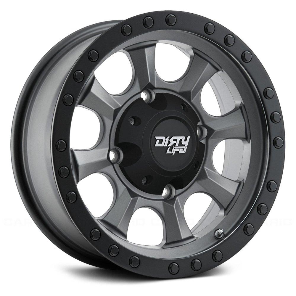 DIRTY LIFE® IRONMAN UTV/ATV Wheels