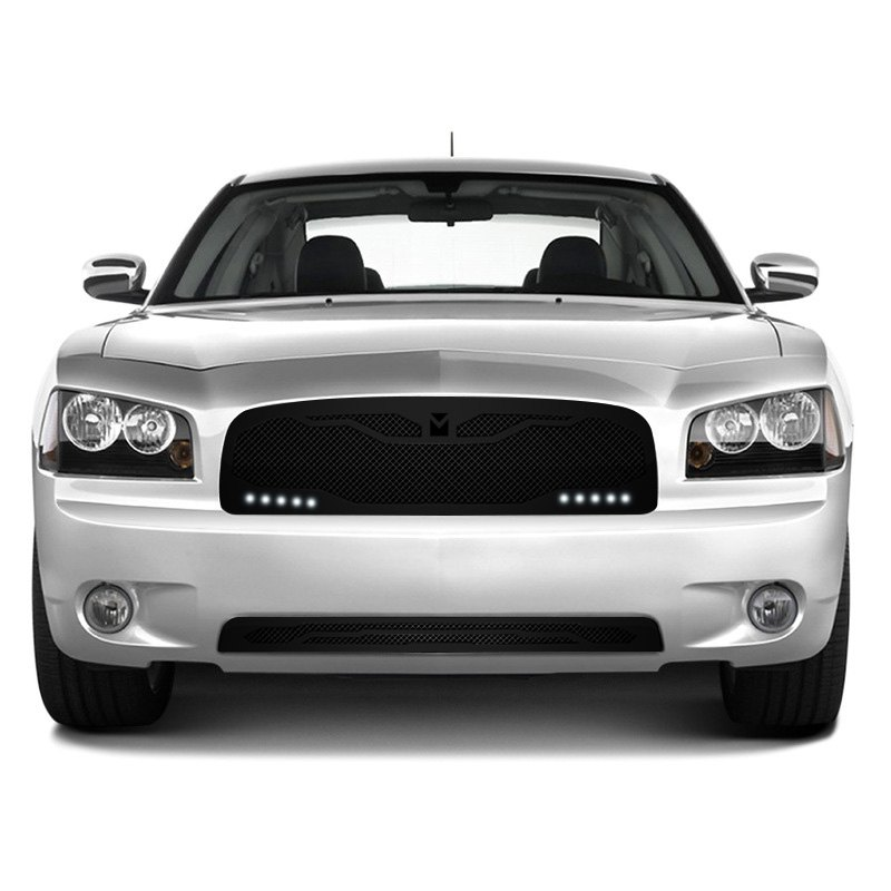Custom Dodge Charger Parts And Accessories Dodge Charger