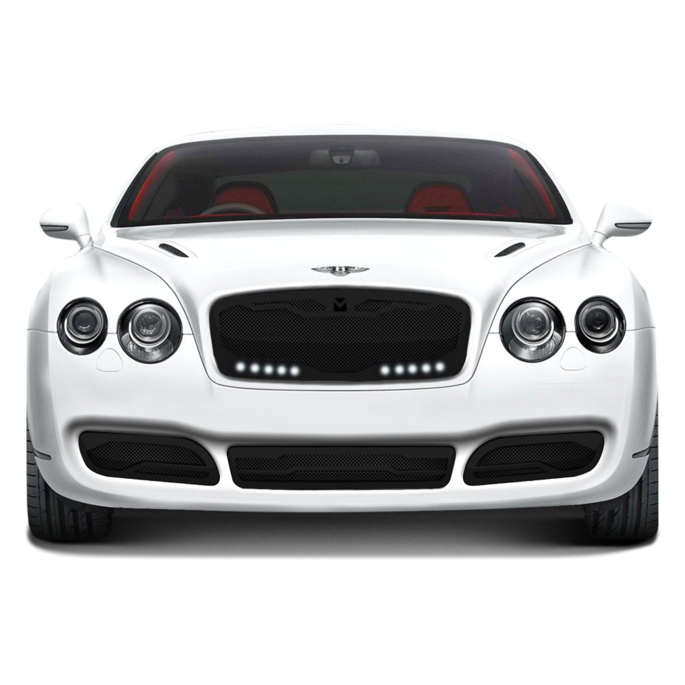 Bentley Continental GT / GTC 2007 1-Pc