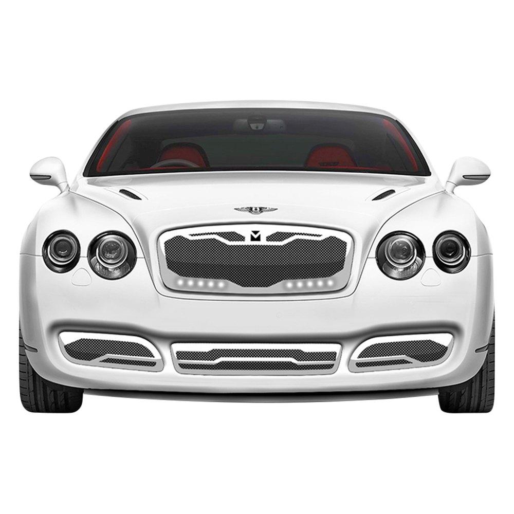 Bentley Continental GT 2005 1-Pc Macaro
