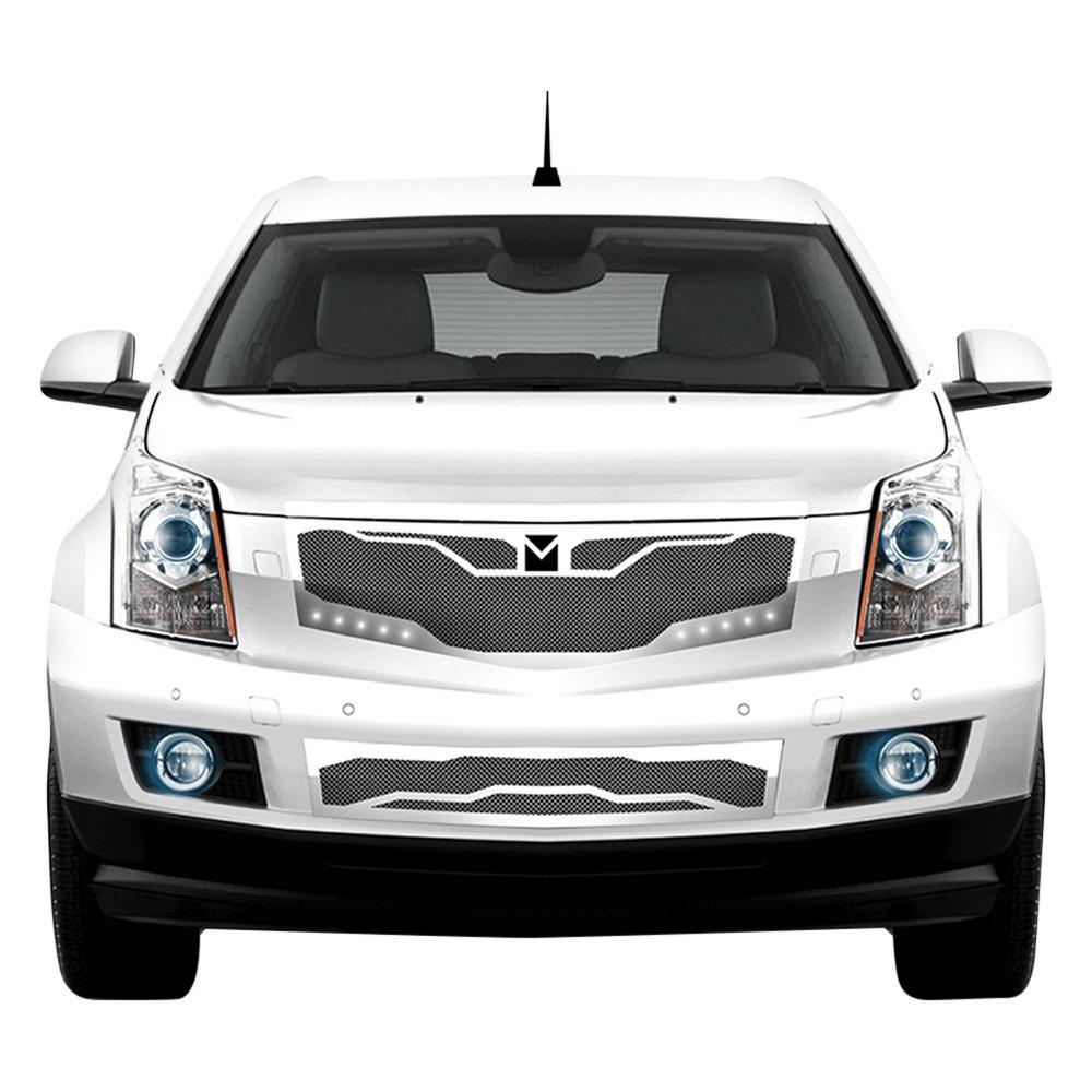 Cadillac SRX 2010 1-Pc Macaro Series LED