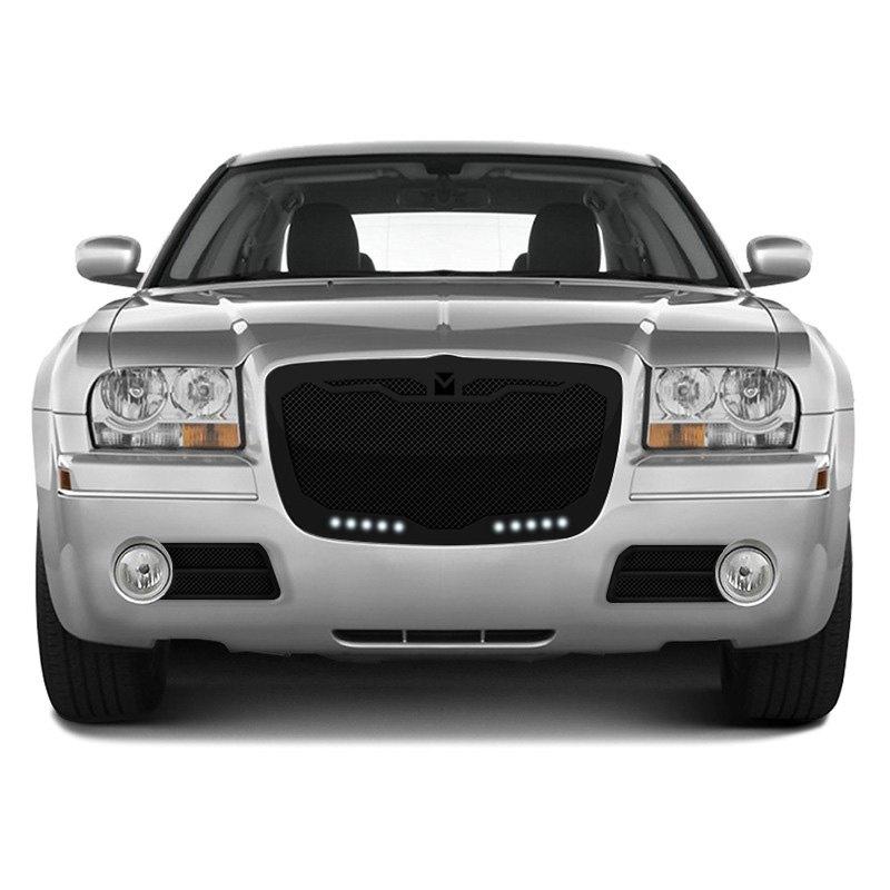 Chrysler 300 / 300C 2007 1-Pc Macaro Series