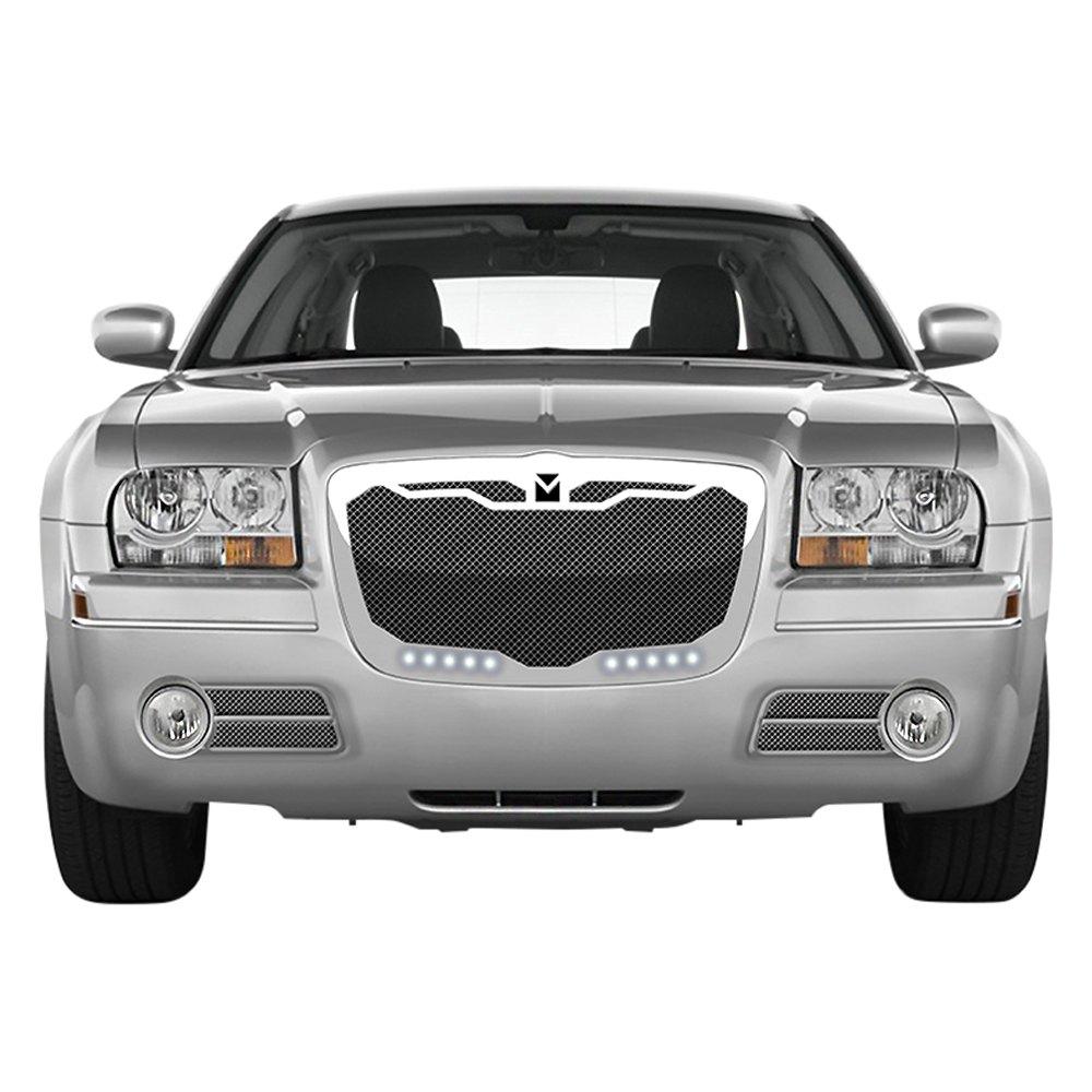 300 Srt8 Meet Mr Bentley On: Chrysler 300 / 300C 2005 1-Pc Macaro Series