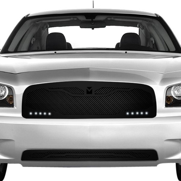 Dodge Charger 2007 1-Pc Macaro Series LED