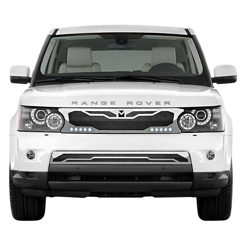 2008 Land Rover Range Rover Sport Interior: Land Rover Range Rover Sport 2010 1-Pc