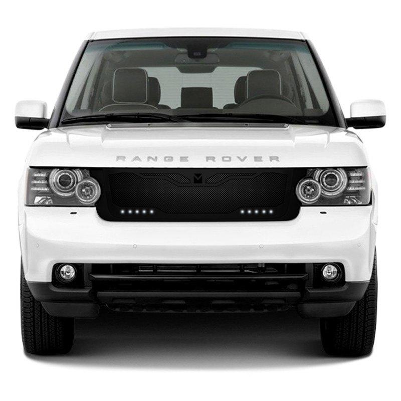 2003 Land Rover Range Rover Interior: Land Rover Range Rover 2003-2005 1-Pc Macaro