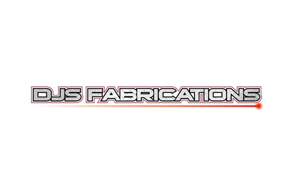 Djs Fabrications® 00115-2 - Mobile Dolly Station For Two Dollies
