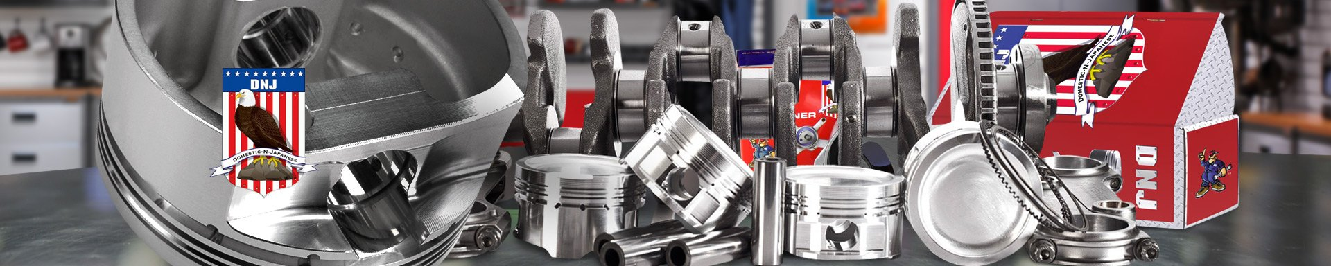 Engine Intake Manifold Gasket-Set DNJ IG920