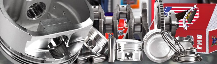 DNJ Engine Components PR1107 Piston Ring
