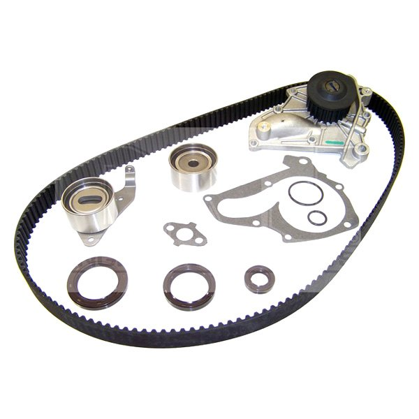 dnj engine components toyota camry 1992 1993 timing belt. Black Bedroom Furniture Sets. Home Design Ideas