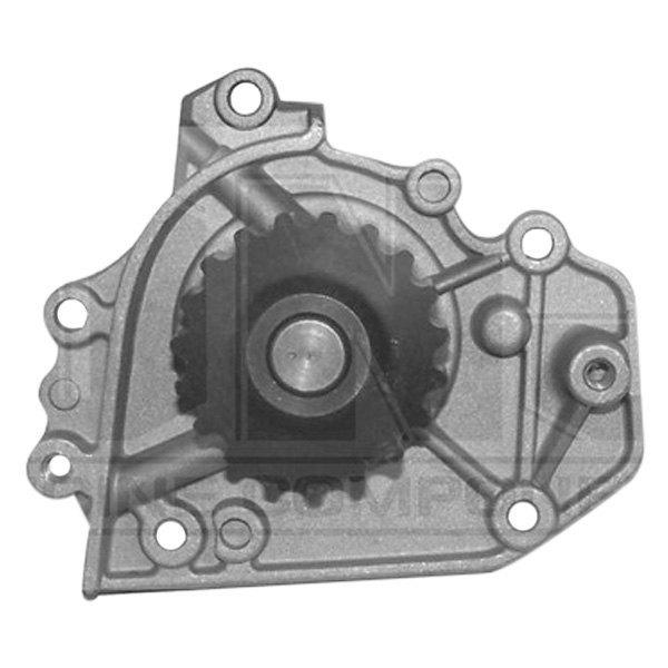 Acura Integra 1999-2001 Engine