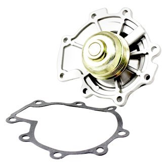 dnj engine components mazda tribute 2001 2004 water pump. Black Bedroom Furniture Sets. Home Design Ideas