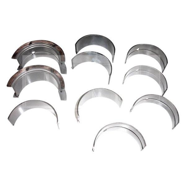 Engine Bearings Set : Dnj engine components nissan d crankshaft main