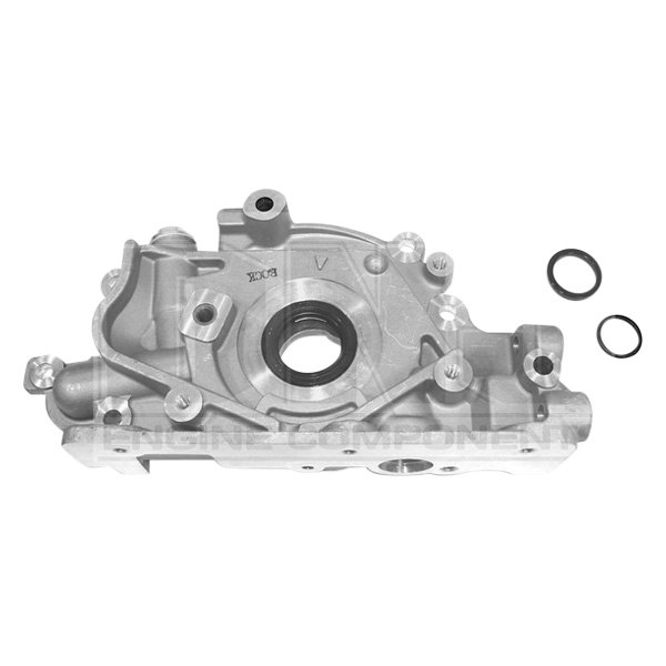 2001 Dodge Neon Engine: DNJ Engine Components®