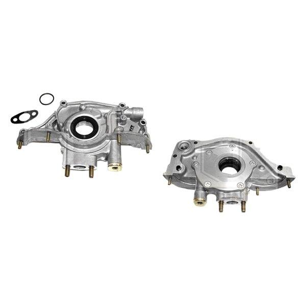 Dnj engine components honda civic 1990 1991 oil pump for 1990 honda civic motor