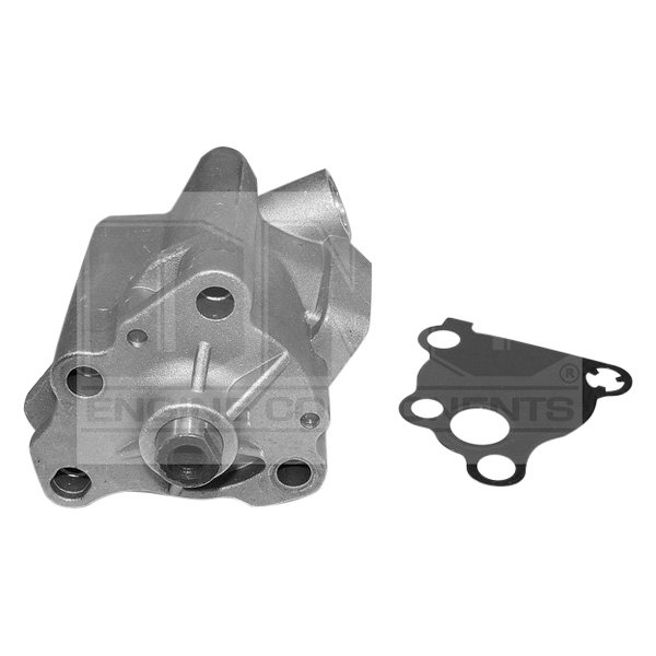 Dnj Engine Components Ford Focus 2006 Oil Pump