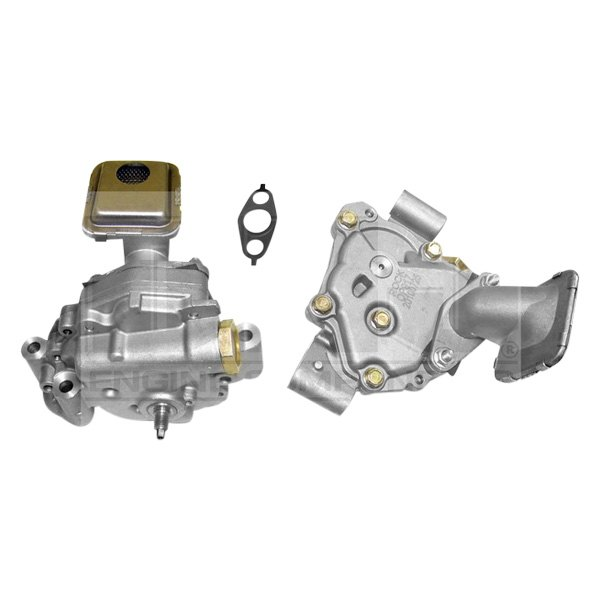 Dnj engine components toyota camry 2010 2011 oil pump for Motor oil for 2009 toyota camry