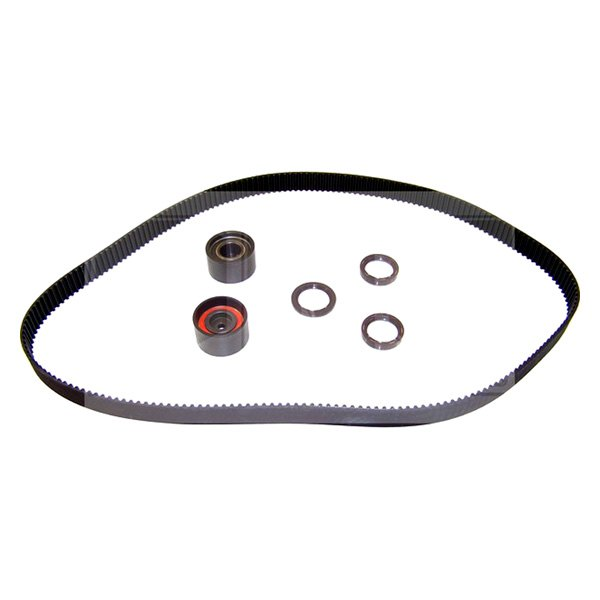 dnj engine components toyota camry 2006 timing belt component kit. Black Bedroom Furniture Sets. Home Design Ideas