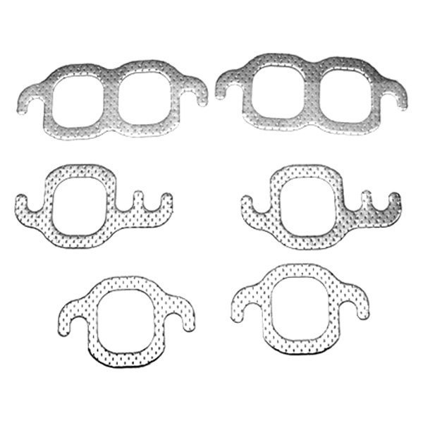 Dnj Engine Components Chevy Tahoe 1995 Exhaust Manifold