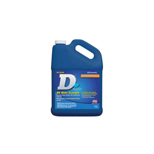 Rv Roof Cleaner : Dometic d line rv roof cleaner gallon