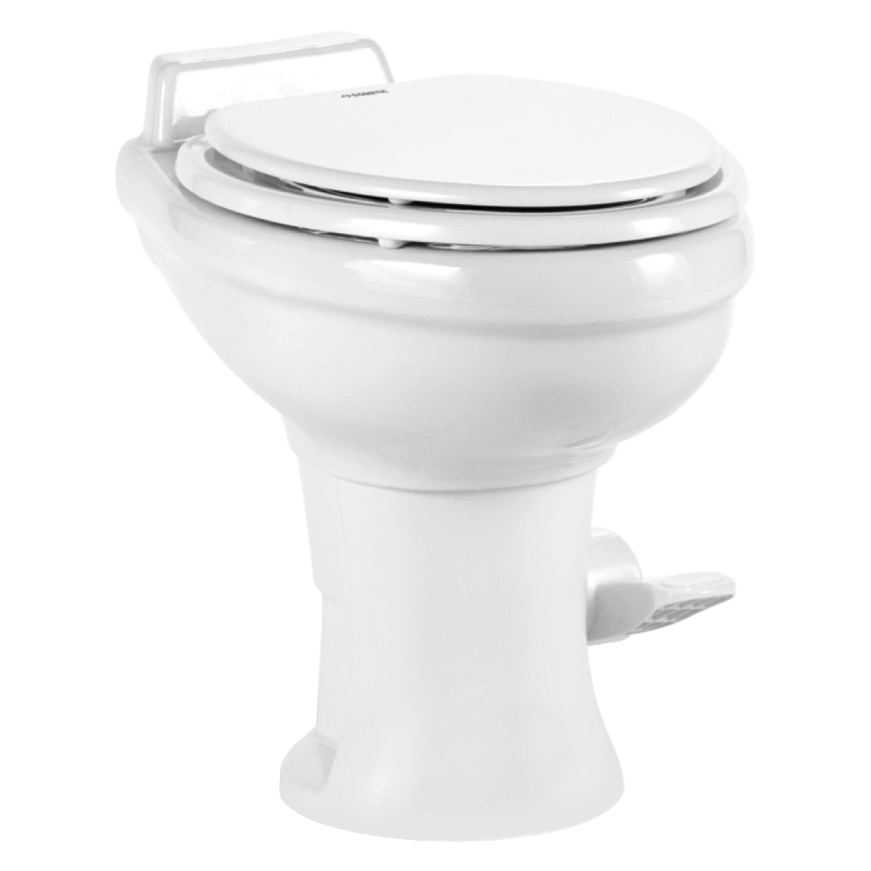 Dometic® - Revolution™ 320 Series Sealand Lightweight Toilet