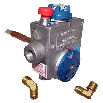 Dometic 174 91602 Robert Shaw Style Water Heater Propane