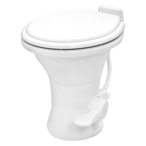 Dometic 302310071 Dometic 310 Toilet White Std