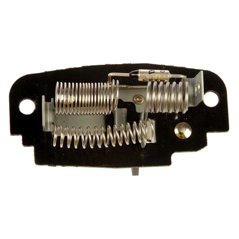 Ford blower motor resistor 28 images standard 174 ford for Ford truck blower motor resistor