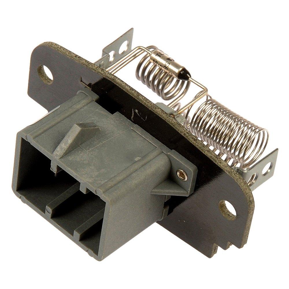 Dorman 973 010 Hvac Blower Motor Resistor