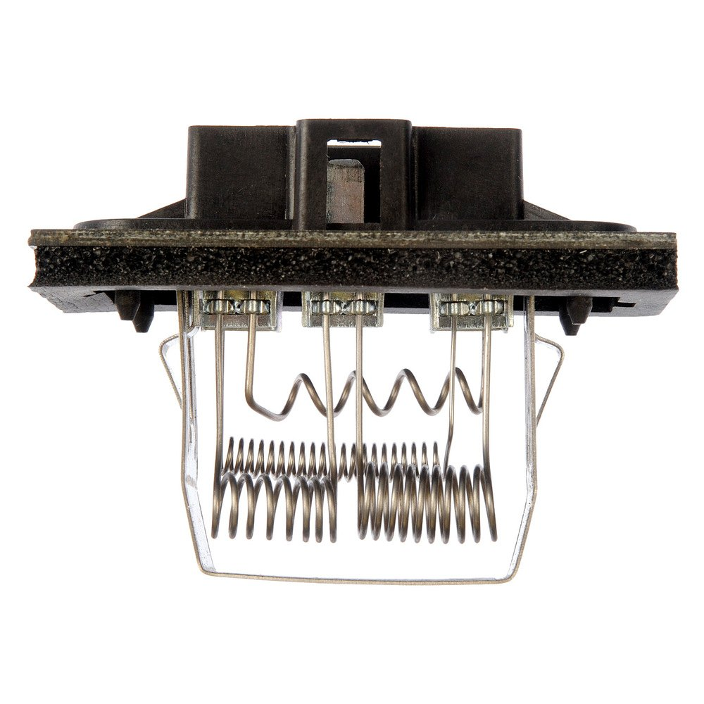 Plymouth voyager blower motor resistor location plymouth for Blower motor dodge caravan