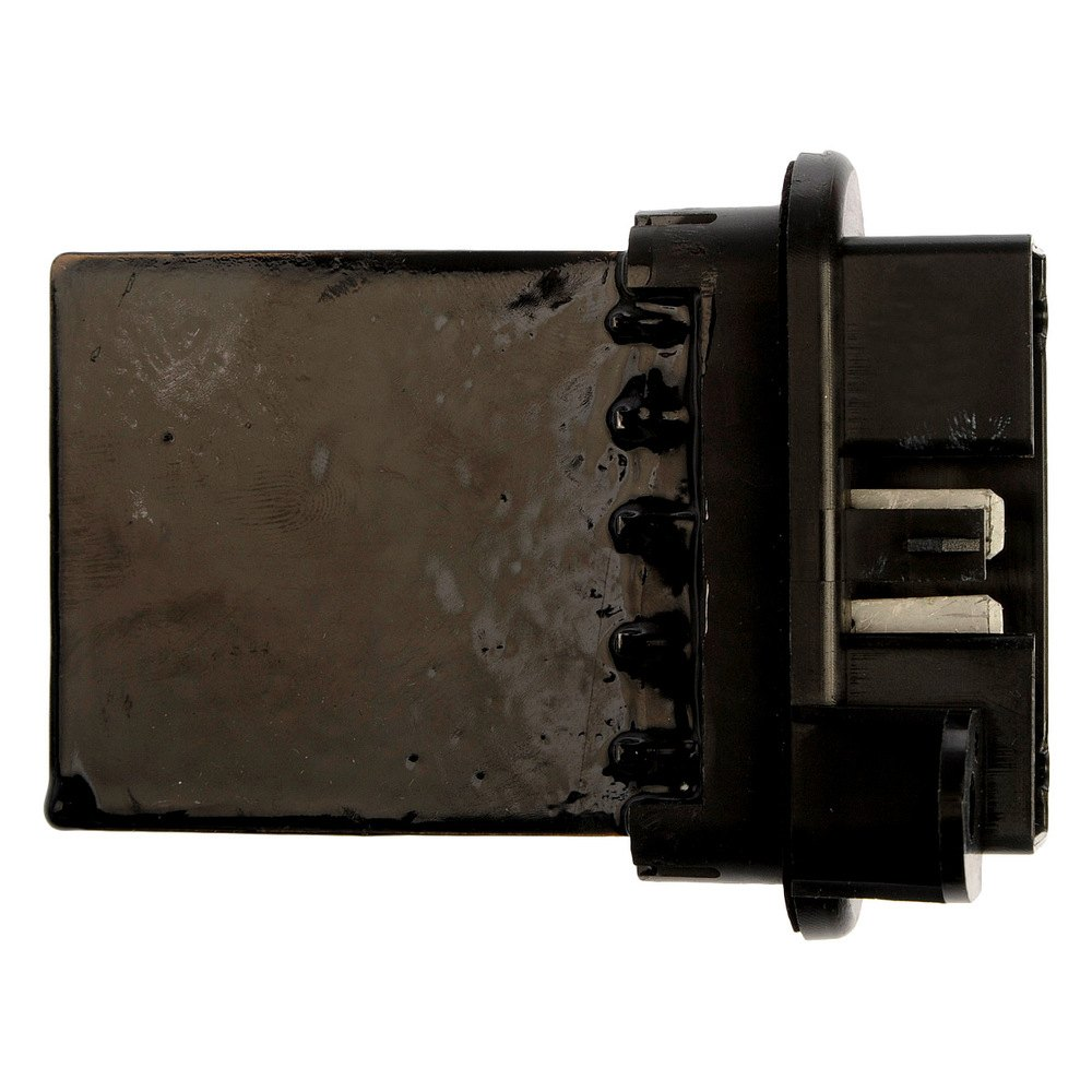 Change Blower Motor Resistor 2002 Jeep Liberty