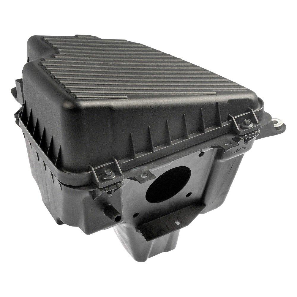 air filter housing ford ranger